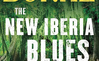 James Lee Burke's <em>The New Iberia Blues</em>