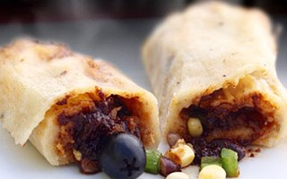 National Tamale Day on March 23