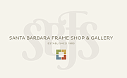 Santa Barbara Frame Shop & Gallery