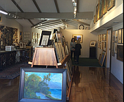 Village Frame and Gallery