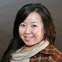 Photo of Nina Chang