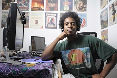 Photo of Nya Burke